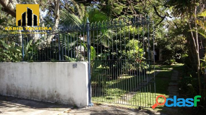 Casa com 4 dormitórios à venda, 147 m² por r$ 500.000 - ogiva - cabo frio/rj
