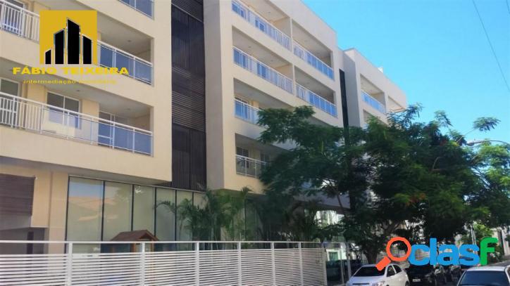 Excelente apartamento novo 2 quartos braga - cabo frio