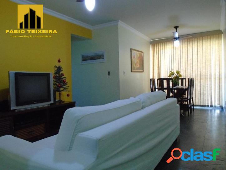 Apartamento Amplo de 3 quartos à venda, 120 m² por R$ 400.000 - Braga - Cabo Frio/RJ 1