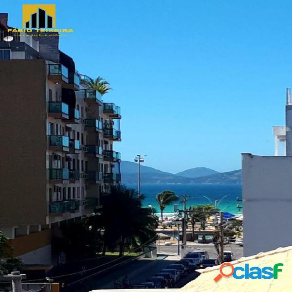 È apartamento perto da praia do Forte que esta procurando ? 2