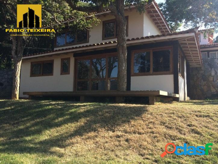 Casa com 3 dormitórios à venda, 100 m² por r$ 1.250.000 - village da ferradura - armação dos búzios/rj