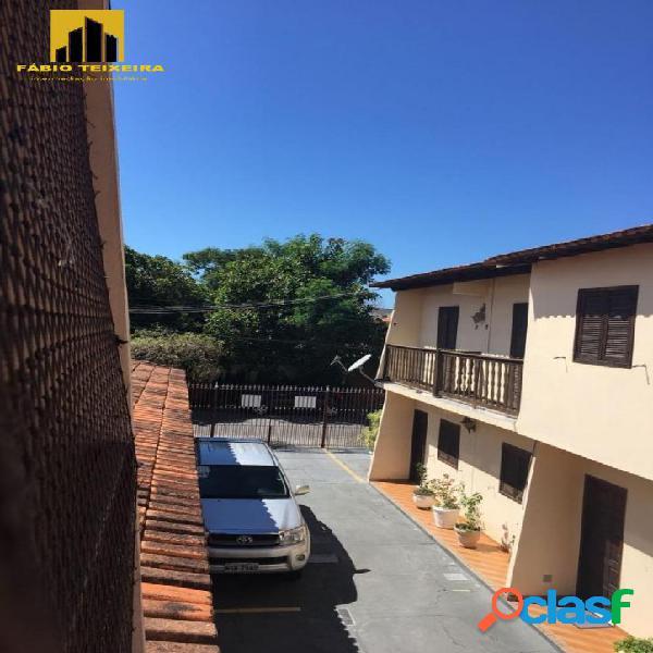 Casa com 3 dormitórios à venda, 90 m² por R$ 360.000 - Palmeiras - Cabo Frio/RJ 3
