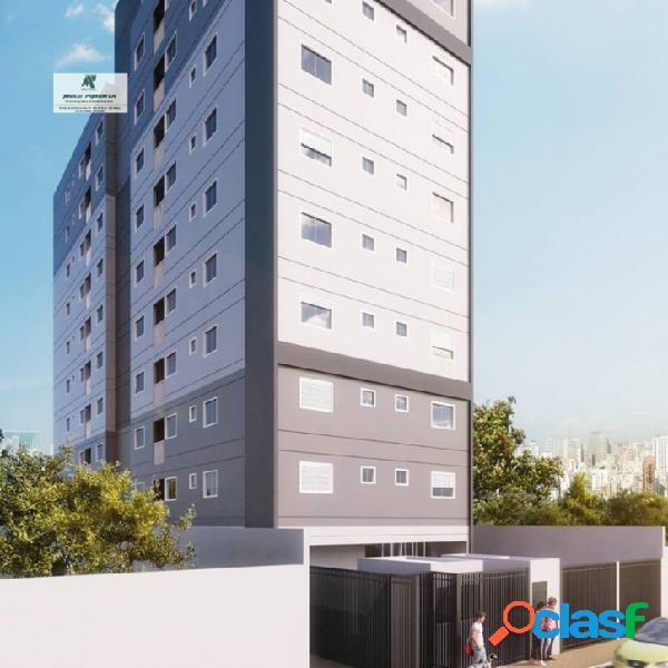 Apartamento a venda no bairro vila galvão em guarulhos - sp.