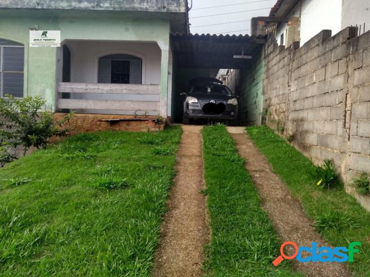 Casa a Venda no bairro Alto do Itararé em Alumínio - SP.