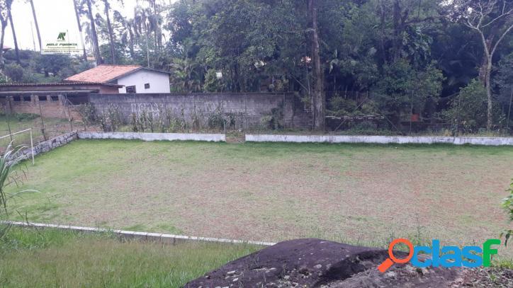 Chácara a Venda no bairro Alto da Serra em São Roque - SP. 1