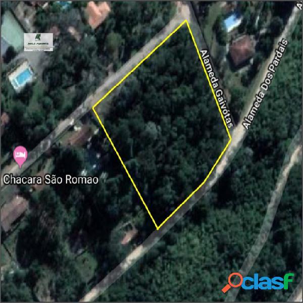 Terreno a venda no bairro bairro do carmo em são roque - sp. - 280