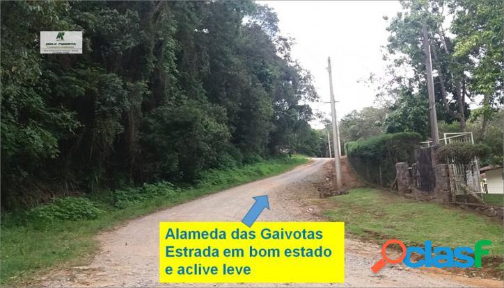 Terreno a Venda no bairro Bairro do Carmo em São Roque - SP. - 280 3