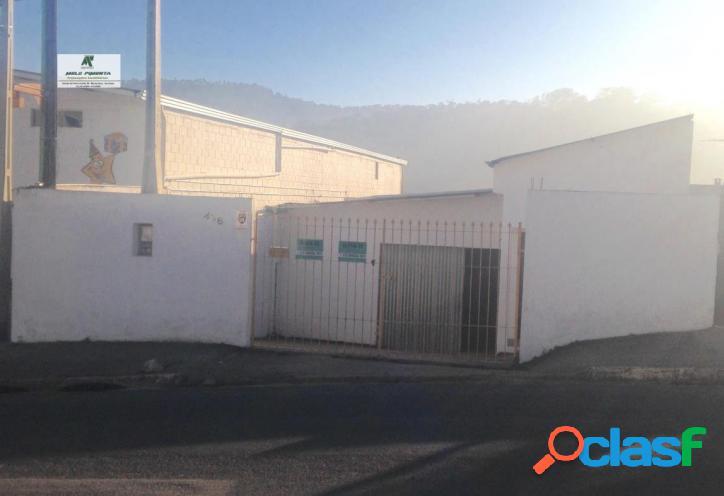 Galpão industrial a venda no bairro vila santo antônio em são roque - sp