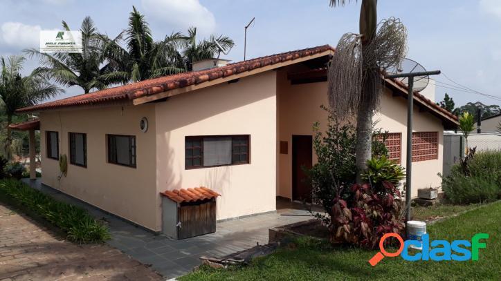 Linda Casa Térrea Condomínio Fechado Sanroqueville 03 Dorms(suite) Térrea 1