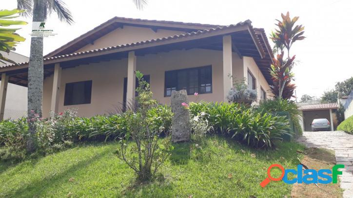 Linda Casa Térrea Condomínio Fechado Sanroqueville 03 Dorms(suite) Térrea 2