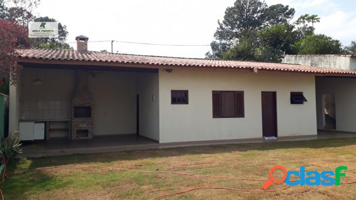Linda Casa Térrea Condomínio Fechado Sanroqueville 03 Dorms(suite) Térrea 3