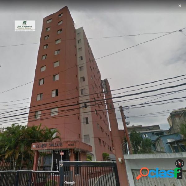 Apartamento 60m² jabaquara são paulo - sp.