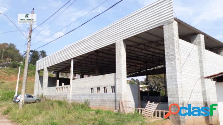 Galpão industrial venda e locação km 54,5 raposo tavares