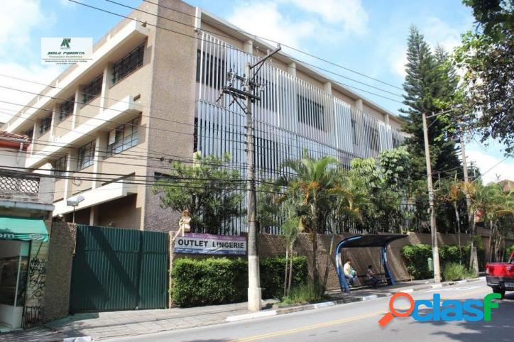 Galpão/Pavilhão para Alugar no bairro Tucuruvi em São Paulo - SP. - 204