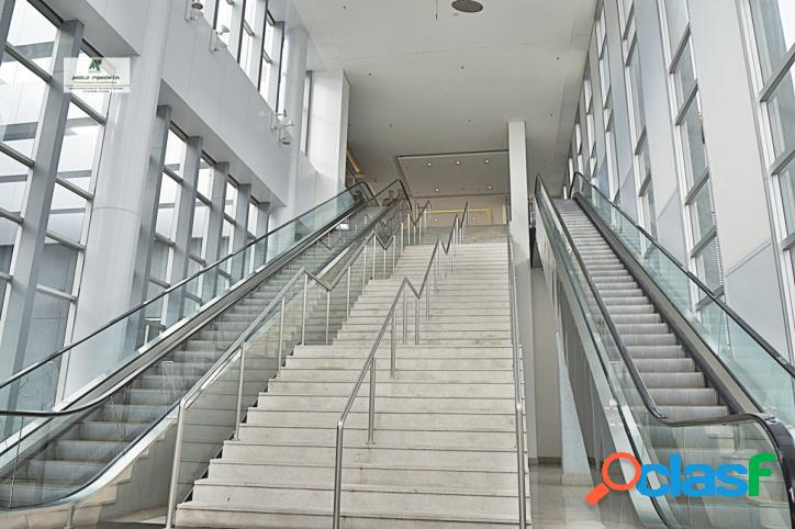 Salas Comerciai para Alugar Alphaville Industrial em Barueri - SP 2
