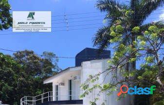 Casa a venda no bairro vista linda em bertioga - sp. 3 banheiros, 4 dormitórios, 2 suítes, 4 vagas na garagem, 2 cozinhas, closet, área de serviço,