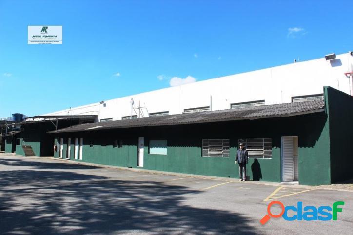 Galpão/pavilhão para alugar no bairro vila leopoldina em são paulo - sp. área de serviço, escritório. - 167