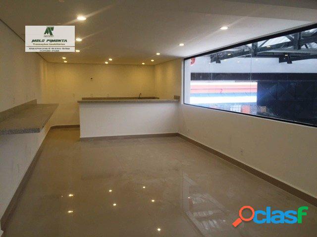 Sala comercial para Alugar no bairro Vila Leopoldina em São Paulo - SP. escritório. - 166 1