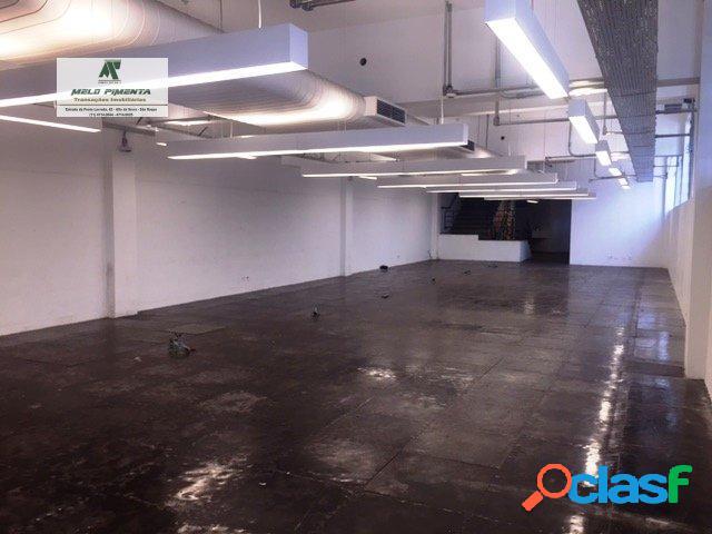 Sala comercial para Alugar no bairro Vila Leopoldina em São Paulo - SP. escritório. - 166 2