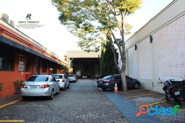 Sala comercial para Alugar no bairro Vila Leopoldina em São Paulo - SP. escritório. - 166 3