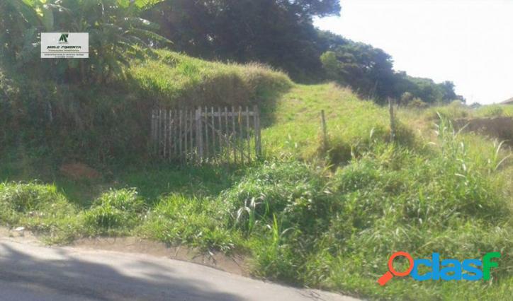 Terreno a Venda no bairro Centro em Ibiúna - SP. - 162 2