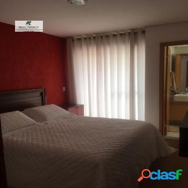 Apartamento a Venda no bairro Centro em São Roque - SP. 1 banheiro, 2 dormitórios, 2 suítes, 1 vaga na garagem, 1 cozinha, área de serviço, lavabo, 2