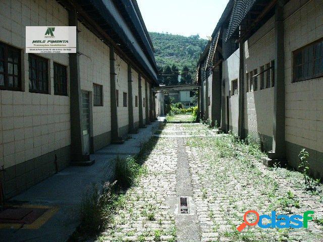 Galpão/pavilhão a venda e para alugar no bairro distrito industrial em araçariguama - sp. área de serviço, copa, lavabo, escritório. - 139