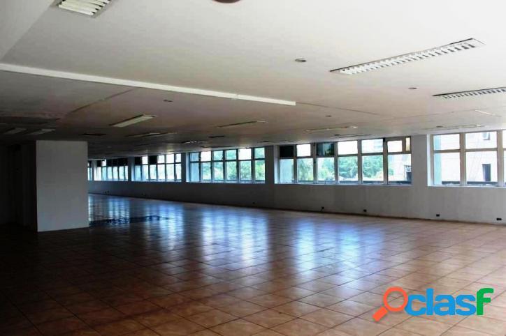 Conjuntos Comerciais 448m² Avenida Brigadeiro Faria Lima Pinheiros SP 3