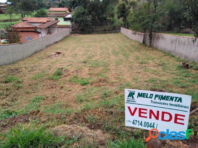 Terreno 1.000m² condomínio fechado sanroqueville planos e murado