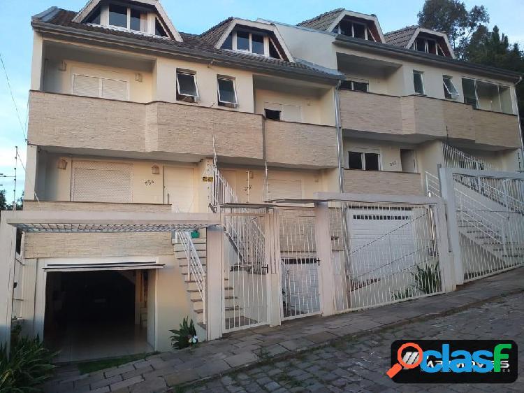 Casa alto padrão bairro santa catarina