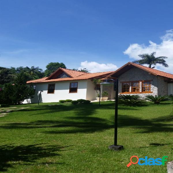 Brasópolis - mg - chácara c/ 4.554 m²