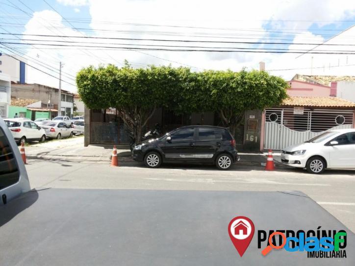 Casa residencial para venda e locação, Ponto Central, FSA-Ba