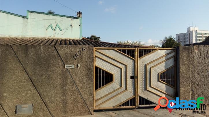 Casa residencial à venda,santa mônica, feira de santana-ba.