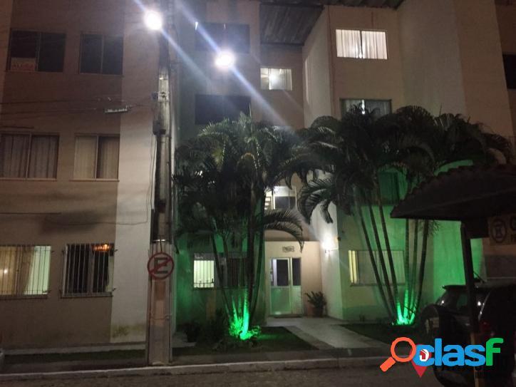 Apartamento residencial venda, caseb, feira de santana-ba