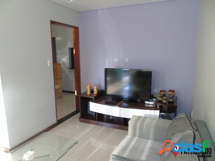 Apartamento 3 quartos com suite 1