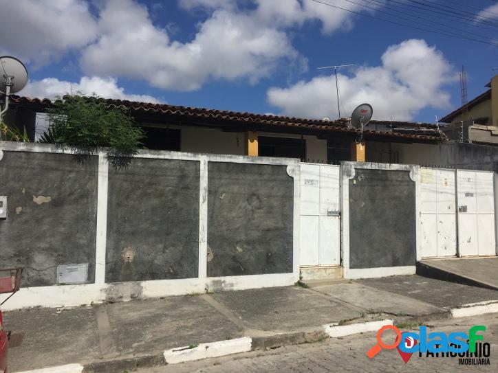 Casa residencial à venda, morada do sol, feira de santana-ba