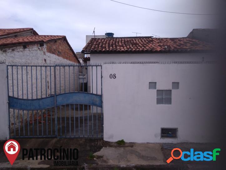 Casa residencial à venda, feira vii, feira de santana-ba.