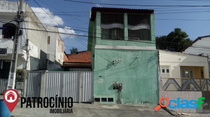Casa residencial à venda, jardim acácia, feira de santana-ba