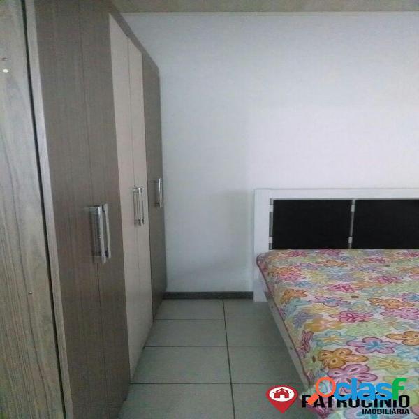 Apartamento residencial ou comercial mobiliado