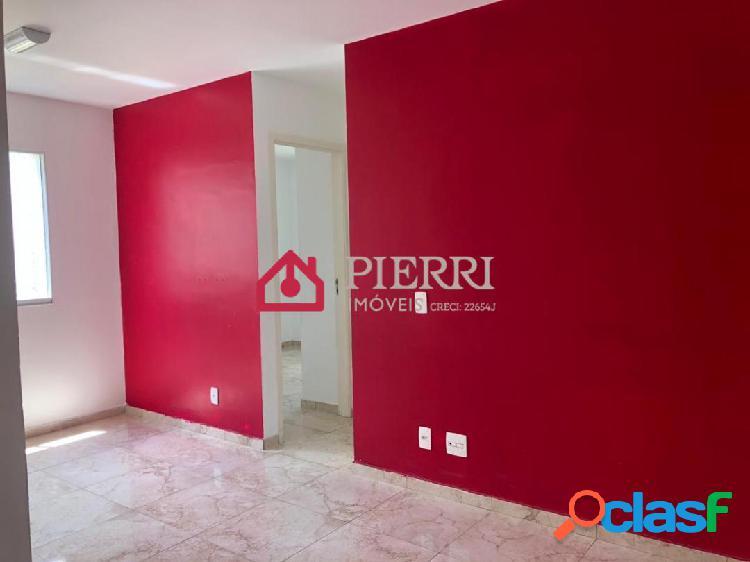 Apartamento a venda no jaraguá, Pirituba, 2 dormitórios, 01 vaga