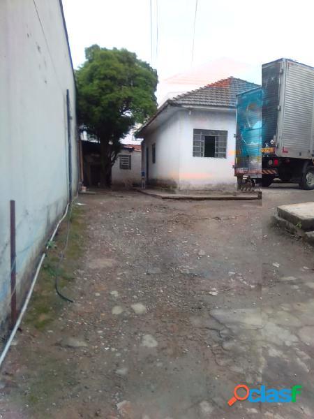Terreno de 500 m² (10,50 x 49) á venda na vila carrão.