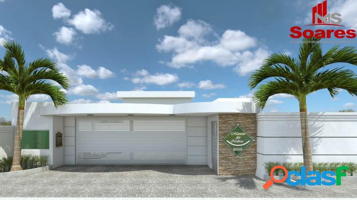 Excelente condomínio com 2 suítes- ótima localização - Belas Artes - Itanhaém-SP