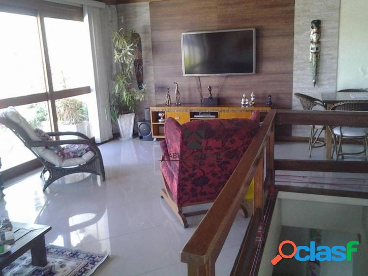 Cobertura com 3 dormitórios à venda, 190 m² por r$ 650.000 partenon - porto alegre/rs