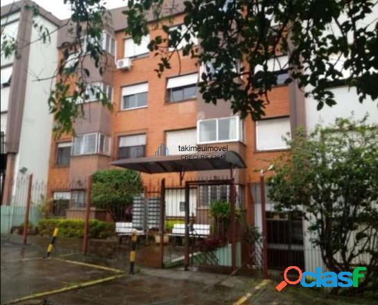 Apartamento residencial à venda, vila ipiranga, porto alegre. 40m²