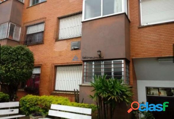 Apartamento residencial à venda, Vila Ipiranga, Porto Alegre. 40m² 1