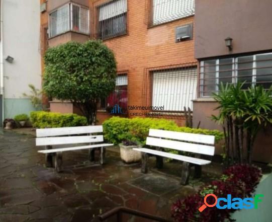 Apartamento residencial à venda, Vila Ipiranga, Porto Alegre. 40m² 2