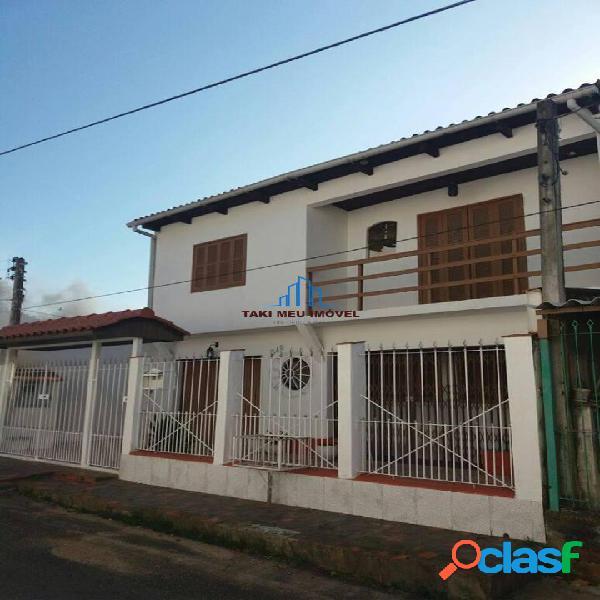 Venda de ótima casa em porto alegre. localizada no morro santana, próximo à protásio alves