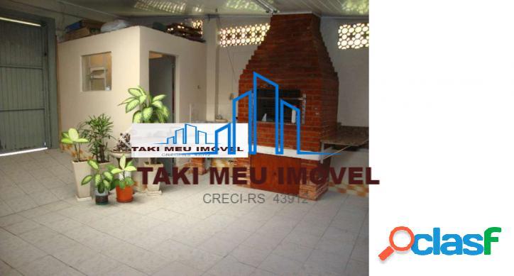 Casa com 2 quartos à venda, 74 m² por r$ 690.000