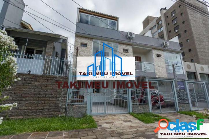 Casa com 2 quartos à venda, 120 m² por r$ 530.000