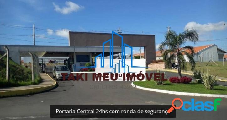 Casa com 2 quartos à venda, 46 m² por r$ 180.000 stella maris - alvorada/rs